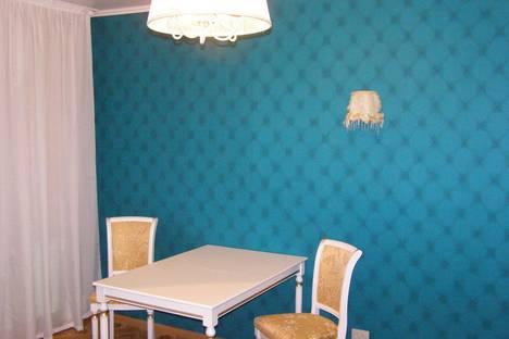 Сдается 1-комнатная квартира посуточно в Нижнекамске, чулман 11.