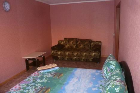 Сдается 1-комнатная квартира посуточнов Прокопьевске, ул. Институтская, 82.