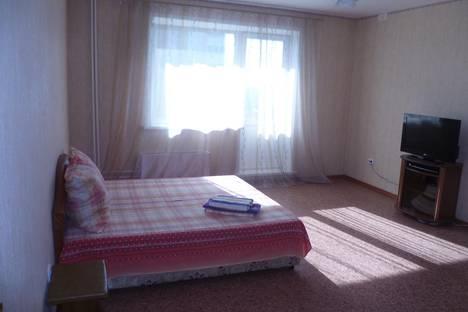 Сдается 1-комнатная квартира посуточнов Прокопьевске, ул. Институтская, 67.