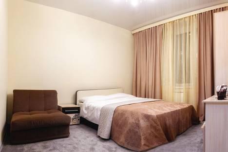 Сдается 1-комнатная квартира посуточнов Екатеринбурге, ул. Радищева, 33.