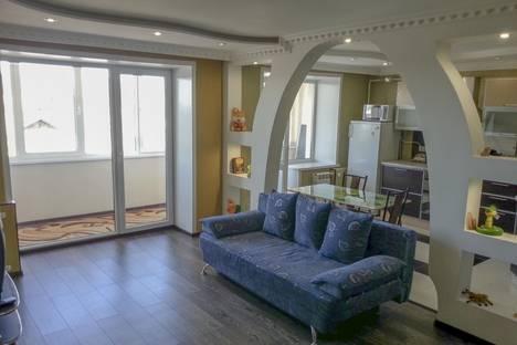 Сдается 1-комнатная квартира посуточнов Бугуруслане, ул. Комсомольская, 104.