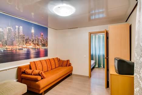 Сдается 2-комнатная квартира посуточнов Батайске, ул. Дачная, 19.