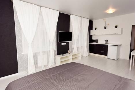 Сдается 1-комнатная квартира посуточнов Казани, ул. Чернышевского, 16.