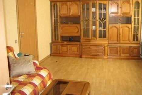 Сдается 3-комнатная квартира посуточно в Шерегеше, ул. Дзержинского , д. 21.