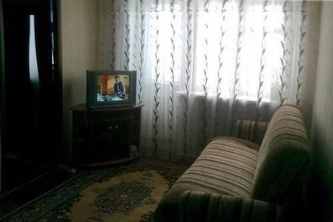 Сдается 3-комнатная квартира посуточно в Шерегеше, ул. Дзержинского, д. 7.