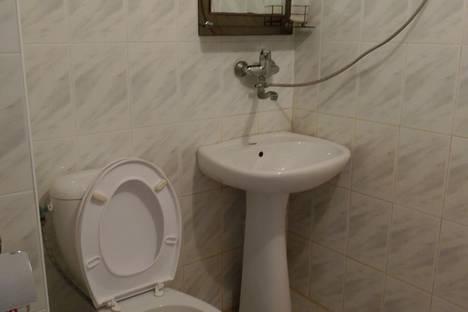 Сдается 1-комнатная квартира посуточнов Избербаше, г. Избербаш, пос. Приморский, 1.