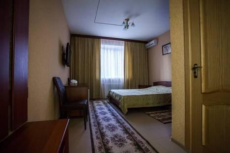 Сдается 1-комнатная квартира посуточнов Избербаше, пос. Приморский, 2.