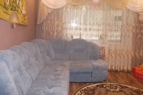 Сдается 2-комнатная квартира посуточно в Шерегеше, Юбилейная улица, 5.