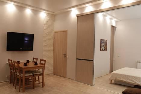 Сдается 1-комнатная квартира посуточнов Омске, ул. В.М.Шукшина, 11.