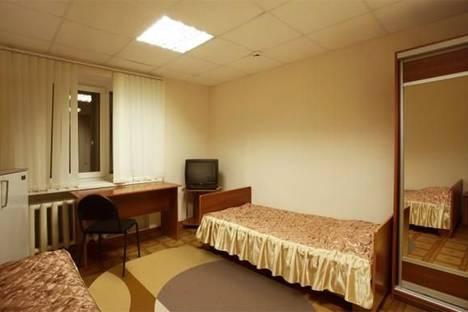 Сдается 1-комнатная квартира посуточнов Лысьве, Чусовой, ул.50 лет ВЛКСМ, 27.