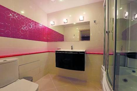 Сдается 2-комнатная квартира посуточно в Чусовом, Чусовой, ул.50 лет ВЛКСМ, 27.