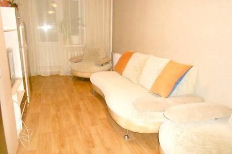 Сдается 2-комнатная квартира посуточнов Томске, ул. Любы Шевцовой, 15.