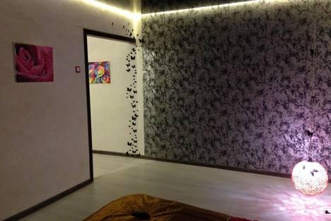 Сдается 1-комнатная квартира посуточнов Дзержинске, Лобанка , 71.