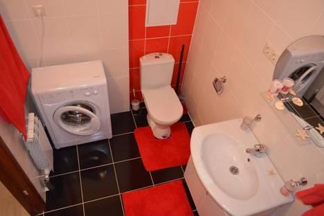 Сдается 1-комнатная квартира посуточно в Смоленске, ул. Брылевка, 16.
