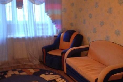 Сдается 2-комнатная квартира посуточно в Рязани, ул. Свободы, 13.