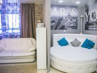 Сдается посуточно 1-комнатная квартира в Красноярске. 36 м кв. Авиаторов 38