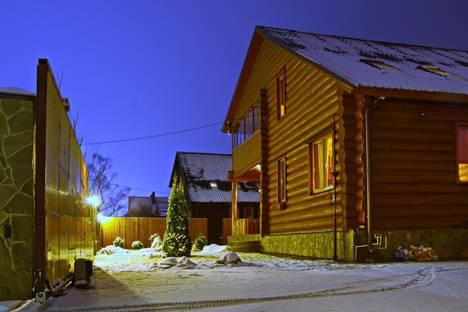 Сдается коттедж посуточнов Зеленодольске, Бирюзовый переулок, 26.