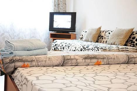 Сдается 1-комнатная квартира посуточно в Улан-Удэ, Смолина 81/8.