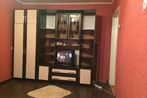Сдается 1-комнатная квартира посуточнов Новотроицке, Советская 118.