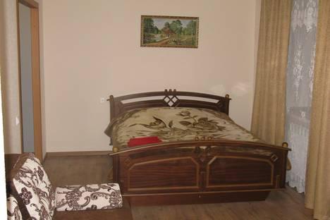 Сдается 1-комнатная квартира посуточнов Арзамасе, Ул. Шер, д.3.