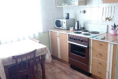 Сдается 1-комнатная квартира посуточно в Муравленко, 33.