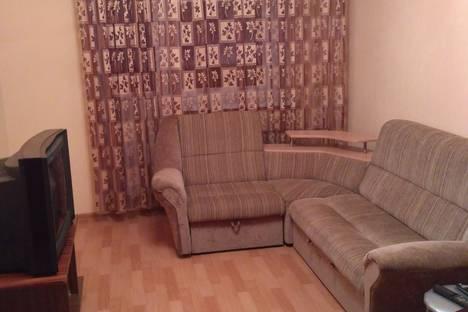 Сдается 1-комнатная квартира посуточно в Муравленко, улица Нефтяников 17.