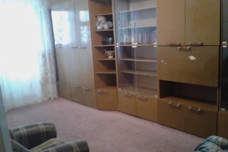 Сдается 3-комнатная квартира посуточнов Муравленко, Нефтяников 46.