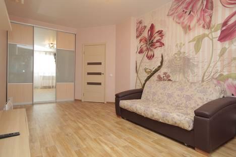 Сдается 1-комнатная квартира посуточно, ул. Романова 60/1.