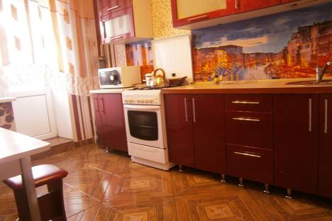 Сдается 1-комнатная квартира посуточнов Пинске, Савича 17.