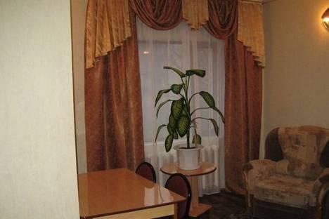 Сдается 2-комнатная квартира посуточнов Красной Поляне, Эсто-садок, Березовая, 157.
