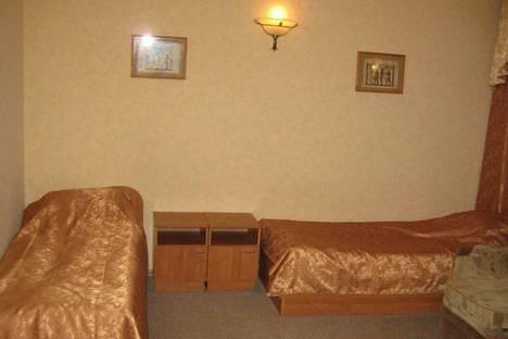 Сдается 1-комнатная квартира посуточно в Красной Поляне, Эсто-садок, ул. Березовая, 157.