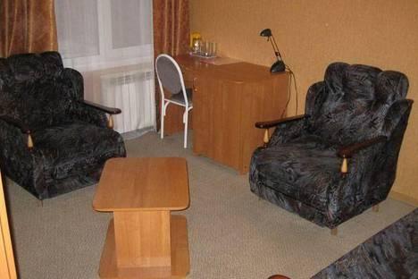 Сдается 3-комнатная квартира посуточнов Красной Поляне, ул. Подгорная, 131.