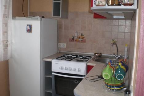 Сдается 1-комнатная квартира посуточно в Харькове, Олимпийская ул., 14.