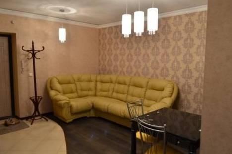 Сдается 1-комнатная квартира посуточно в Вологде, фрязновская 29 б.