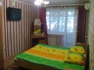 Сдается посуточно 1-комнатная квартира в Астрахани. 32 м кв. ул. Боевая, 78