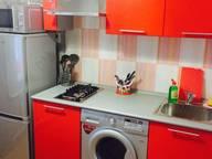 Сдается посуточно 1-комнатная квартира в Сергиевом Посаде. 32 м кв. Симоненкова,21