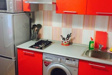 Сдается 1-комнатная квартира посуточнов Сергиевом Посаде, Симоненкова,21.