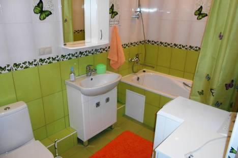 Сдается 1-комнатная квартира посуточнов Пушкино, ул. Островского, 20а.