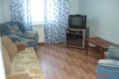 Сдается 3-комнатная квартира посуточно в Перми, Парковый проспект, 54.
