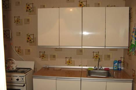 Сдается 1-комнатная квартира посуточно в Севастополе, пр - т Острякова 152.