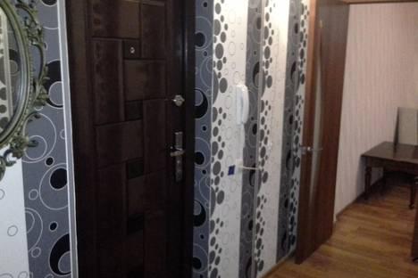 Сдается 2-комнатная квартира посуточно в Березниках, Юбилейная 125.