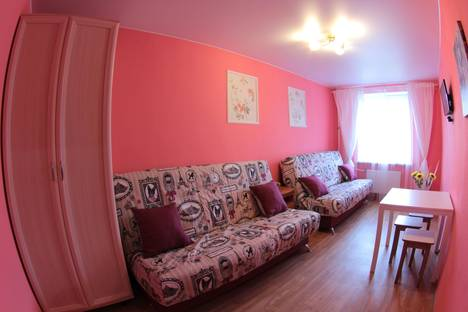 Сдается 3-комнатная квартира посуточно в Санкт-Петербурге, Лиговский проспект, 171.