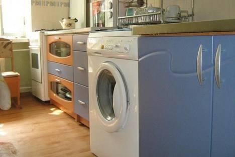 Сдается 2-комнатная квартира посуточнов Балаклаве, Дыбенко 10.