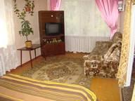 Сдается посуточно 1-комнатная квартира в Туле. 35 м кв. ул. Станиславского, 8а