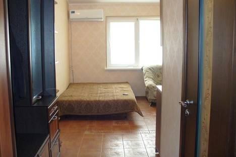 Сдается 1-комнатная квартира посуточнов Сочи, ул. Севастопольская, , 17.