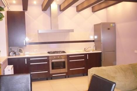 Сдается 2-комнатная квартира посуточнов Виннице, Келецкая, 126.