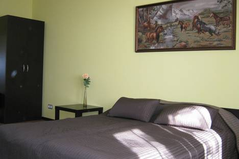 Сдается 1-комнатная квартира посуточнов Лобне, Борисова, дом 14, к 1.