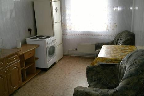 Сдается 3-комнатная квартира посуточно в Перми, Мира,136.