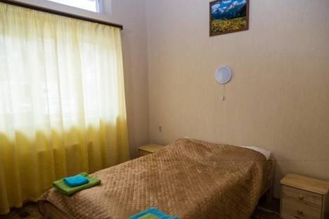 Сдается 1-комнатная квартира посуточно в Красной Поляне, ул. Турчинского, 51.