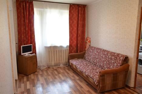 Сдается 2-комнатная квартира посуточно в Подольске, ул. Парковая, 57в.